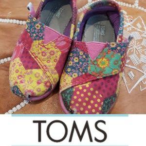Tom's for kids